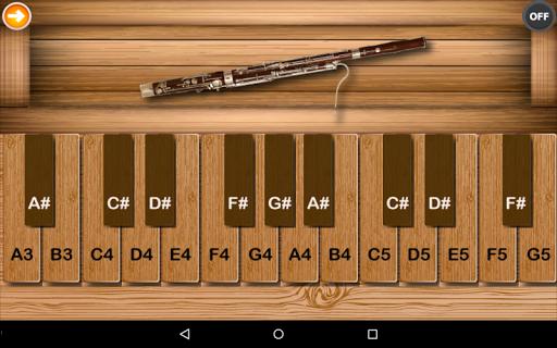 Professional Bassoon Elite hack tool