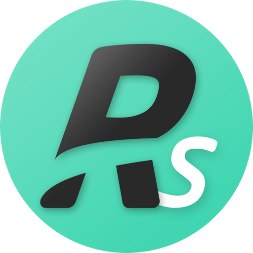 RunScribe icon