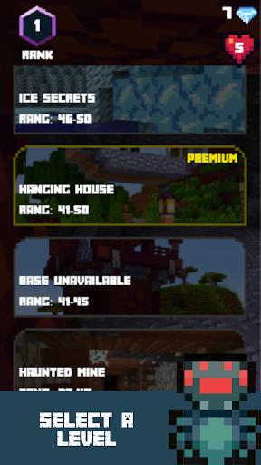 MiniCraft Clicker apkdebit screenshots 6