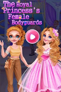 The Royal Princess Female For Pc   How To Install (Download Windows 10, 8, 7) 1