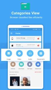 Es File Manager – File Explorer Apk Download New 2021 2