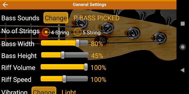 Bass Guitar Tutor Pro APK (PAID) Download Latest 5