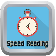 Speed Reading and Exercises
