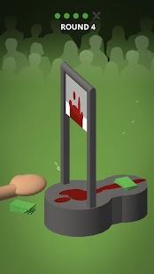 Hand Guillotine Screenshot