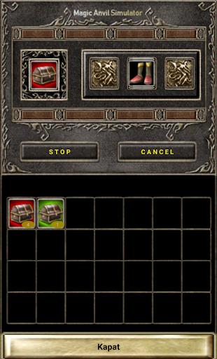 Magic Anvil Simulator 2.493 screenshots 7