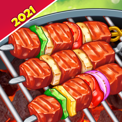 Crazy Kitchen: Cooking Game