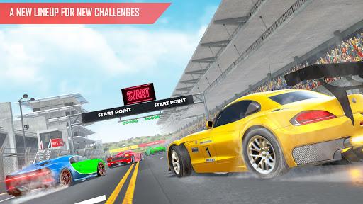 Extreme Car Racing Games: Driving Car Games 2021 2.7 Screenshots 3