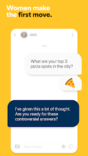 Bumble – Dating, Make New Friends & Networking Mod 5.209.1 Apk (Unlocked) 3