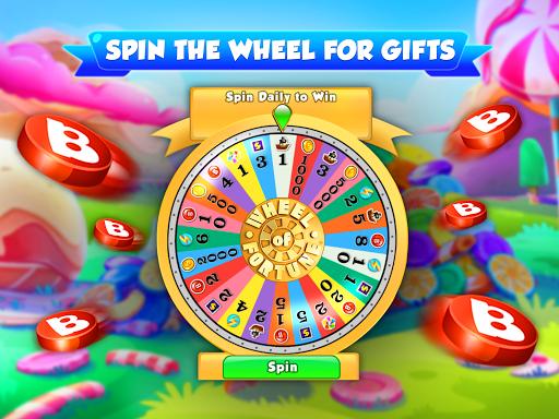 Bingo Bash featuring MONOPOLY: Live Bingo Games 1.160.0 screenshots 14