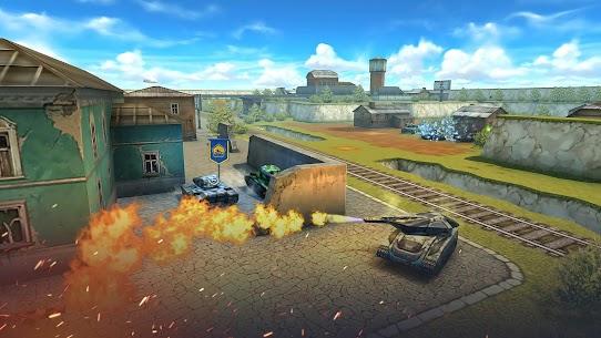 Tanki Online – PvP tank shooter 6