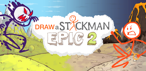 Draw a Stickman: EPIC 2 APK 0