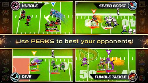 Football Heroes PRO 2017  screenshots 2