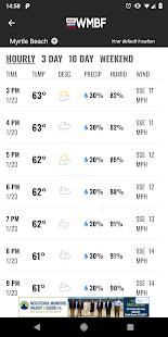 WMBF Breaking News & Weather