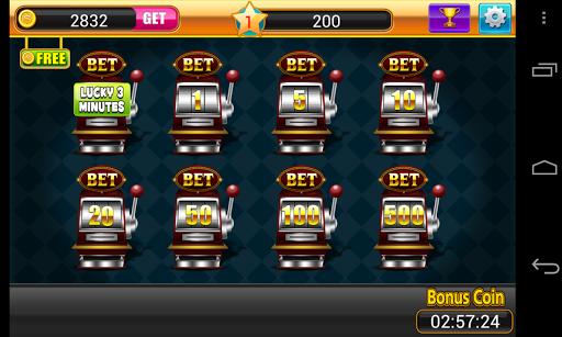Classic 777 Fruit Slots -Vegas Casino Slot Machine apkdebit screenshots 14