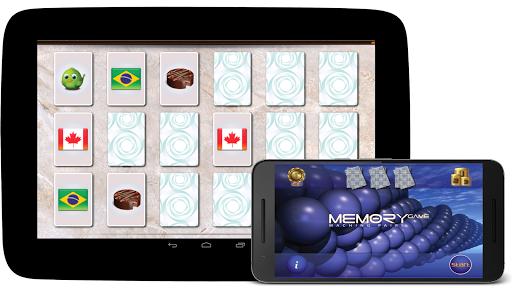 Memory match game  screenshots 2