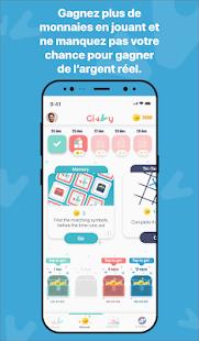 Gagnez de récompenses avec Givvy! screenshots apk mod 3