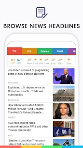 SmartNews: Local Breaking News 8.35.0 Apk + Mod 2