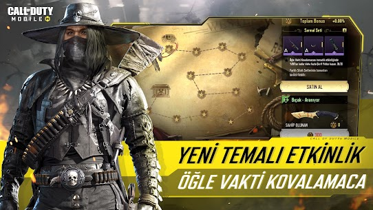 Call of Duty®: Mobile Apk Download 5