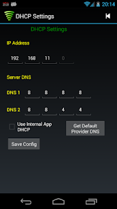 WiFi Tether Router APK (MOD, Patched) 6.3.5 for android 3