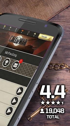 Call of War - WW2 Multiplayer Strategy Game 0.100 screenshots 2