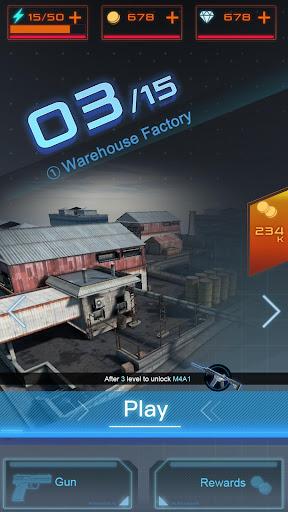 Counter Attack 1.0.4 screenshots 1