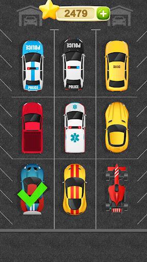 fun kid racing - traffic game for boys and girls screenshot 2