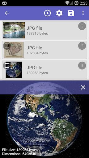 DiskDigger photo recovery 1.0-2019-11-10 Screenshots 9