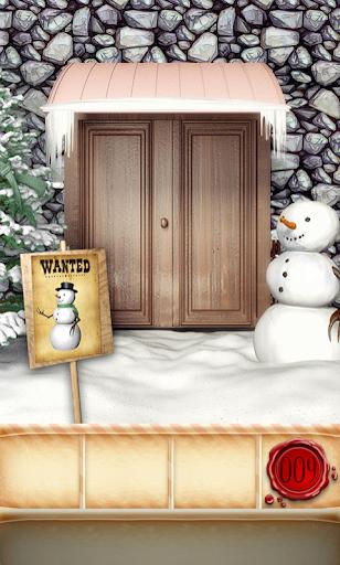 100 Doors Seasons: Christmas Games. New Year 2021 apkslow screenshots 7
