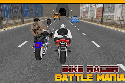 Real Bike Racer: Battle Mania 1.0.8 Screenshots 5