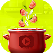 Cook and Bake - Video recipes for world cuisines