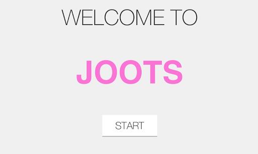 joots screenshot 3