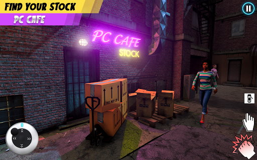 PC Cafe Business Simulator 2021 Apkfinish screenshots 7