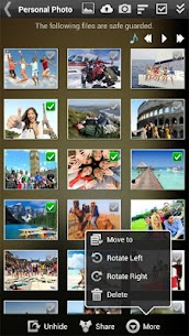 Gallery Lock (Hide pictures) APK Download For Android 4