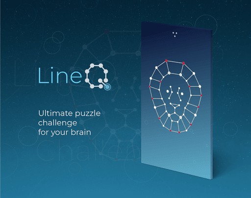LineQ: Ultimate puzzle challenge for your brain apk 1.1.6 screenshots 1