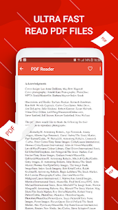 PDF Reader for Android 5