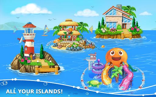 Game Island. Kids Games for Boys. Build House apktram screenshots 6