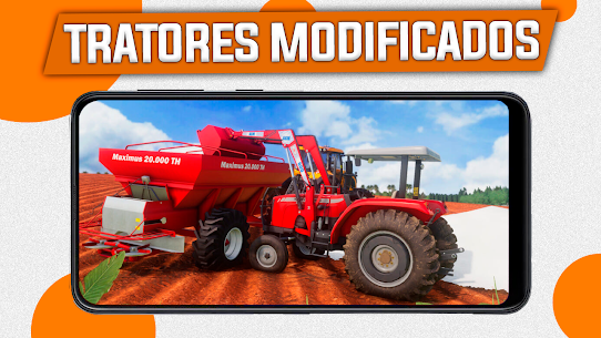Baixar Farming Simulator 20 Mod Apk Última Versão – {Atualizado Em 2021} 3