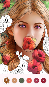 Color For You MOD Apk 1.0.2 (Free Shopping) 3