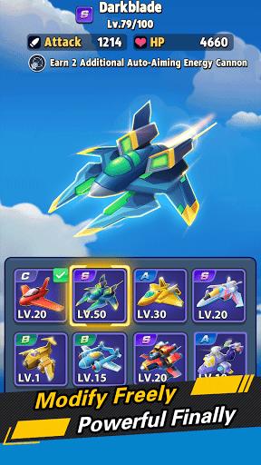 WinWing: Space Shooter screenshots 5