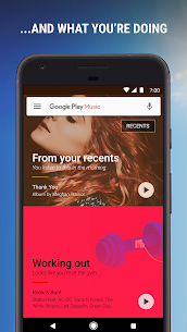 Google Play Music 2