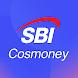 SBI Cosmoney - Safe Remittance