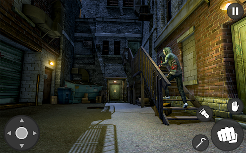 Thief & Car Robbery Simulator 2021 1.3 APK + Мод (Unlimited money) за Android