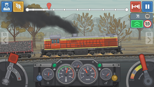 Train Simulator 0.1.74 screenshots 8