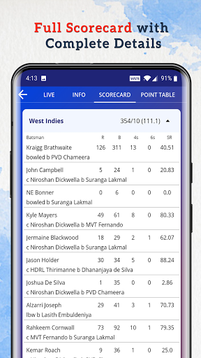 Star Cricket Line Guru | IPL Scores 2021  screenshots 6