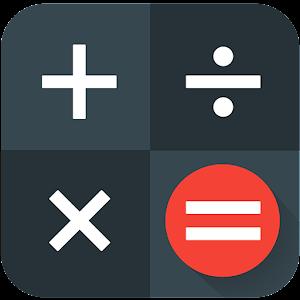 Calculator Simple Stylish 2.1.4 by woodsmall inc. logo