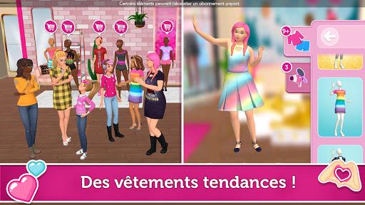 Code Triche Barbie Dreamhouse Adventures (Astuce) APK MOD screenshots 5