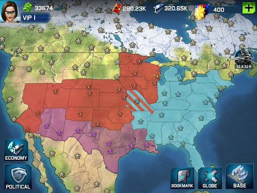 War Planet Online: MMO Game screenshots 21