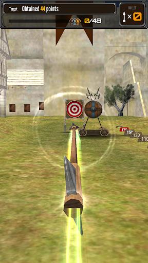 Archery Big Match 1.3.6 screenshots 3
