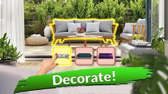 Flip This House: Decoration & Home Design Game 1.111 Apk + Mod 2