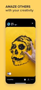 SketchAR Create Art Draw Paint Colours Pro Mod Apk 6